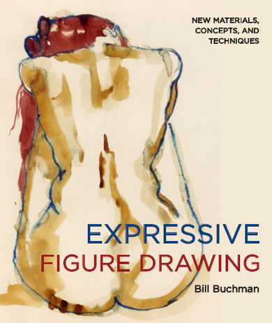 Figure Drawing Instruction Book